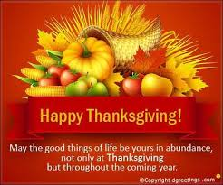 10 christian thanksgiving messages for cards myvnc