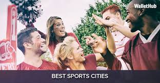best sports 2017 s best sports cities wallethub