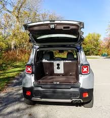 renegade jeep roof review 2015 jeep renegade limited 4 4 the thrill of driving