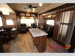Blue Ridge And Cardinal Fifth Wheels By Forest River For Forest River Salem Hemisphere Fifth Wheel And Travel Trailer