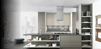 Modern Italian Kitchens - Modern italian interior design