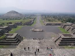 Teotihuacan Map Teotihuacan Wikipedia