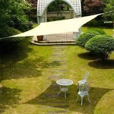 Backyard Shade Sail by Canopies Awnings U0026 Shade Sails