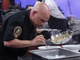 originality reigns supreme on iron chef america battle
