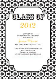 senior graduation announcement templates free printable college graduation announcements our