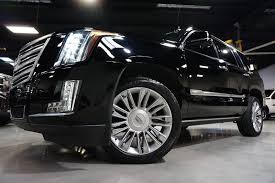 cadillac escalade for sale in houston tx 2016 cadillac escalade 4x4 platinum 4dr suv in houston tx diesel