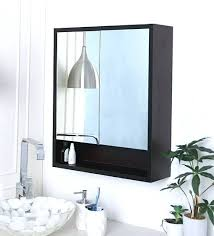 Wood Bathroom Medicine Cabinets With Mirrors Vanity Mirror Cabinet Wall Mounted Bathroom Vanity Mirror Cabinet