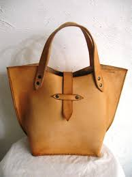 Handmade Leather Tote Bag - 129 best images about bags on bags leather and