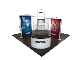 photo booth rental island rentals trade show displays iconic displays