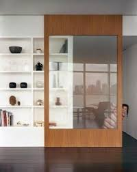 Bookcases With Sliding Glass Doors Sliding Glass Bookcase Foter