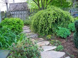backyard home garden of rock garden design for backyard garden