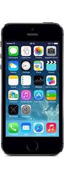 iphone 5s megapixels apple iphone 5s 16 go lesmobiles