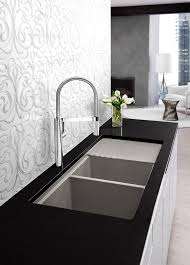stainless kitchen faucets breathtaking design kitchen faucets ideas corative wall covering