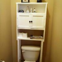 Small Bathroom Storage Boxes by Bathroom Decoration Using Light Blue Bathroom Wall Paint Including