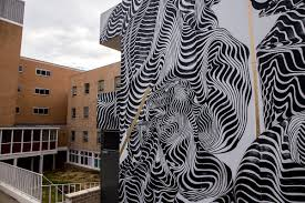 mural update 2501 in perth australia graffuturism 2501 was recently in perth australia with fellow artists all painting murals for public perth organized by formwa gallery impressive in execution as well