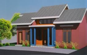 tiny houses designs small house design with eye catching color game tiny house design