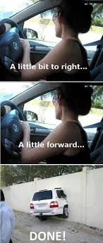 Funny Memes About Driving - funny memes women drivers nowaygirl things that crack me up