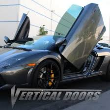 lamborghini gallardo doors lamborghini gallardo lambo doors vertical doors conversion kits