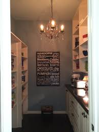 inside our pantry mix and match