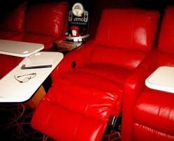 Amc Reclining Seats Amc Theater Dine In