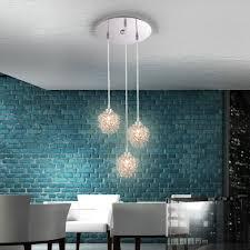 Esszimmerlampen Beton Angenehm Design Pendelleuchte Hac2a4ngeleuchte Esstisch