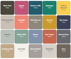 home interior paint colors for 2018 images rbservis com