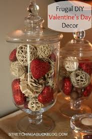 20 valentines day decor ideas diy valentine frugal and decoration