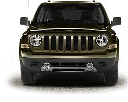2015 jeep patriot 2015 jeep patriot rugged exterior features