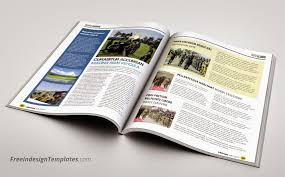 adobe indesign magazine templates free download images templates
