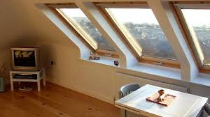 velux window loft conversion in exmouth mp4 youtube