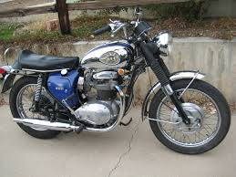 1970 bsa a65 lightning midamerica auctions las13 bsa