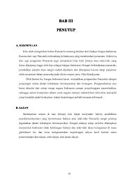 bab 1 pancasila sebagai ideologi terbuka dwi aji pendidikan populis berwawasan budaya atau nilai