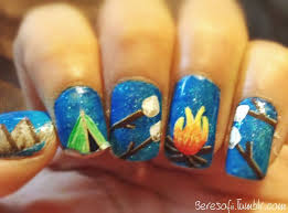 17 best images about nails on pinterest nail art halloween