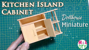 diy miniature kitchen island cabinets how to make kitchen island diy miniature kitchen island cabinets how to make kitchen island for dollhouse
