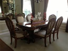 Traditional Dining Room Tables Dining Room Tables Austin Hemispheres Dining Room Set Austin