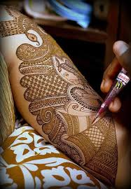 natural kaveri temporary tattoo mehandi herbal henna cones