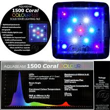 Fluval Sea Marine And Reef Led Strip Lights by Aquaray Led Aquarium Light Reef U0026 Planted Lighting Grobeam