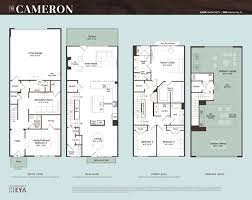 collection luxury townhomes floor plans photos the latest