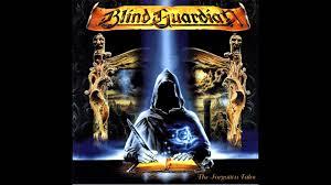Bands Like Blind Guardian Blind Guardian Surfing U S A Hq Studio Version Youtube