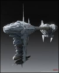 cr70 corvette wars nebulon b frigate concept illustrations and sci fi