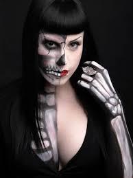 Halloween Make Up Ideas by 15 Best Half Face Halloween Makeup Ideas