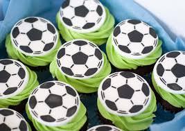 football cupcakes football cupcakes cupcakes