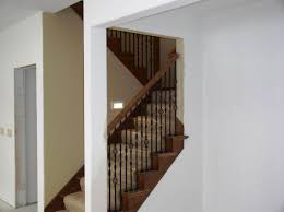 Define Banister Basement Stairs Railing U2014 Home Design And Decor Space On The