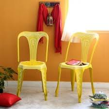 Buy Armchairs Online Metal Chairs Buy Metal Dining Room Chairs Online In India