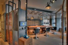 design a beauty salon floor plan interior barbershop design ideas small beauty parlour interior