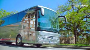 2018 yeni mercedes benz tourismo ibus channel youtube