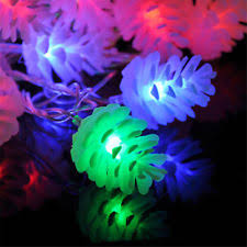philips pine cone string lights philips led 10 multi color battery operated star lights indoor use