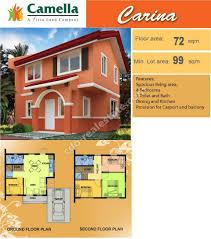 carina 4 bedrooms house in la mirande crest cdo real estate