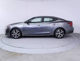 nissan maxima used 2017 used 2017 nissan maxima s sedan for sale in miami fl 84246