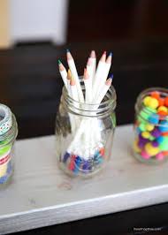 35 Halloween Mason Jars Craft Ideas For Using Mason Jars For by 101 Things To Do With A Mason Jar Crafts And Diys